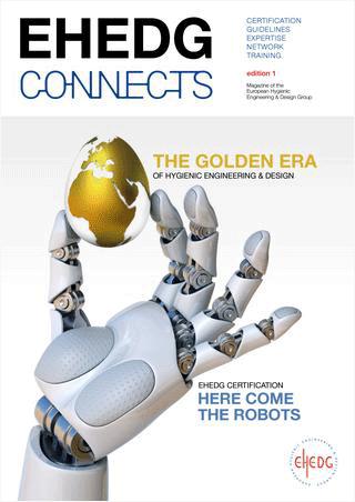 EHEDG CONNECTS ONLINE - EHEDG